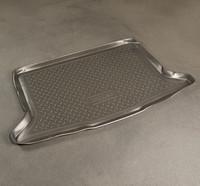Коврик в багажник для Fiat Sedici (2008 -) NPL-P-21-03