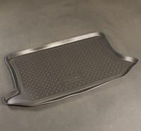 Коврик в багажник для Ford Fiesta Хэтчбэк (2005 -) NPL-P-22-08