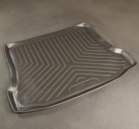 Коврик в багажник для Ford Focus Седан (1998 - 2005 -) NPL-P-22-11