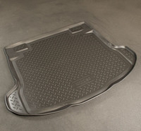 Коврик в багажник для Honda CR-V (2006 -) NPL-P-30-12