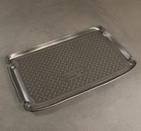 Коврик в багажник для Hyundai Getz (2002 -) NPL-P-31-10