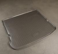 Коврик в багажник для Hyundai IX55 (2009 -) NPL-P-31-12