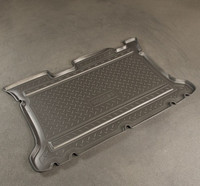 Коврик в багажник для Hyundai Matrix (2000 -) NPL-P-31-15