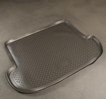 Коврик в багажник для Hyundai Santa Fe (2000 -) NPL-P-31-22