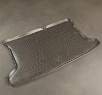 Коврик в багажник для Hyundai Solaris Хэтчбэк (2011 -) NPL-P-31-37