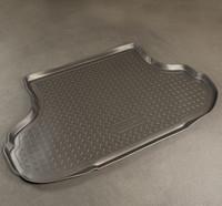 Коврик в багажник для Hyundai Sonata (2002 -) NPL-P-31-41