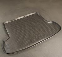 Коврик в багажник для Hyundai Verna (2006 -) NPL-P-31-80