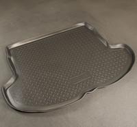 Коврик в багажник для Infiniti FX35/45 (2006 -) NPL-P-33-50
