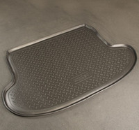 Коврик в багажник для Infiniti FX50 (2008 -) NPL-P-33-51