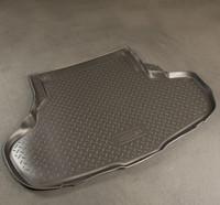 Коврик в багажник для Infiniti G25 (2010 -) NPL-P-33-54