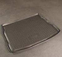 Коврик в багажник для Kia Cee'd Хэтчбэк (2006 -) NPL-P-43-02