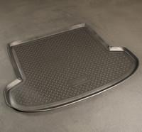 Коврик в багажник для Kia Cee'd Универсал (2007 -) NPL-P-43-03