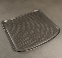 Коврик в багажник для Kia Carens (2006 -) NPL-P-43-04