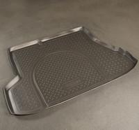 Коврик в багажник для Kia Cerato Седан (2007 -) NPL-P-43-17