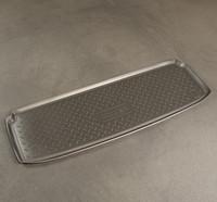 Коврик в багажник для Kia Mohave (2009 -) 7-местный NPL-P-43-23