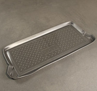 Коврик в багажник для Kia Picanto Хэтчбэк (2003 -) NPL-P-43-25