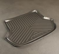 Коврик в багажник для Kia Rio Хэтчбэк (2000 -) NPL-P-43-31