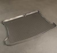 Коврик в багажник для Kia Rio Хэтчбэк (2012 -) NPL-P-43-38
