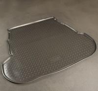 Коврик в багажник для Kia Optima Седан (2011 -) NPL-P-43-40