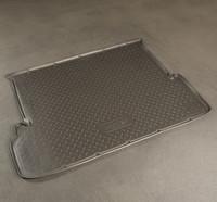 Коврик в багажник для Lexus GX 460 (2009 -) черный NPL-P-47-35