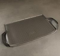 Коврик в багажник для Lexus RX (2009 -) черный NPL-P-47-75