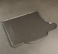 Коврик в багажник для Mazda 3 Седан (2003 -) NPL-P-55-03