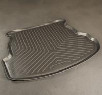 Коврик в багажник для Mazda 6 Седан (2002 -) NPL-P-55-06