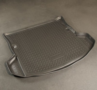 Коврик в багажник для Mazda CX-7 (2006 -) NPL-P-55-70