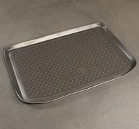 Коврик в багажник для Mercedes-Benz A 170 (2004 -) NPL-P-56-17