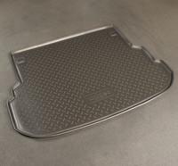 Коврик в багажник для Mercedes-Benz GLK (2008 -) NPL-P-56-40