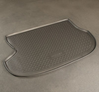 Коврик в багажник для Mitsubishi Outlander (2002 -) NPL-P-59-31