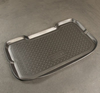 Коврик в багажник для Nissan Note (2006 -) NPL-P-61-31