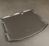 Коврик в багажник для Nissan Qashqai (2008 -) NPL-P-61-62