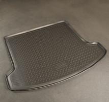 Коврик в багажник для Nissan Qashqai +2 (2008 -) NPL-P-61-63