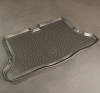 Коврик в багажник для Nissan Tiida Хэтчбэк (2007 -) NPL-P-61-75