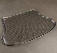 Коврик в багажник для Nissan Tiida Седан (2007 -) NPL-P-61-76