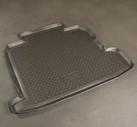 Коврик в багажник для Opel Astra H Седан (2007 -) NPL-P-63-06