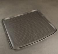 Коврик в багажник для Opel Astra H Универсал (2006 -) NPL-P-63-11