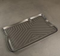 Коврик в багажник для Opel Corsa (2003 -) NPL-P-63-12