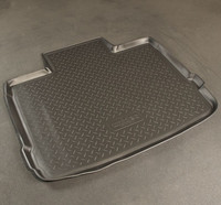 Коврик в багажник для Opel Insignia Седан (2009 -) NPL-P-63-21