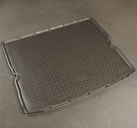 Коврик в багажник для Opel Zafira (2005 -) NPL-P-63-91