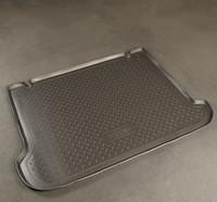 Коврик в багажник для Opel Combo (2003 -) NPL-P-63-99