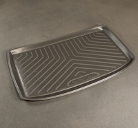 Коврик в багажник для Peugeot 206 (1998 -) NPL-P-64-26