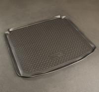 Коврик в багажник для Peugeot 407 Седан (2004 -) NPL-P-64-47