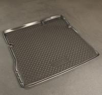 Коврик в багажник для Renault Duster 2 AWD (2011 -) NPL-P-69-04