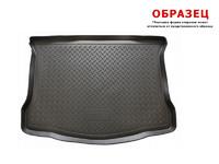 Коврик в багажник для Renault Megane 2 (2003 -) NPL-P-69-55