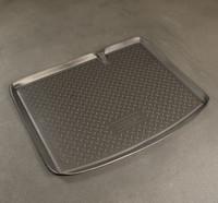 Коврик в багажник для Renault Sandero (2009 -) NPL-P-69-60