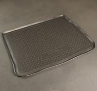 Коврик в багажник для Renault Scenic (2006 -) NPL-P-69-62