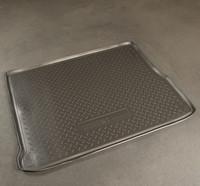 Коврик в багажник для Renault Scenic (2010 -) NPL-P-69-63