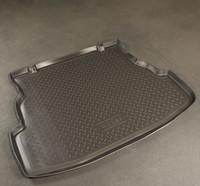 Коврик в багажник для Renault Symbol Седан (2008 -) NPL-P-69-69